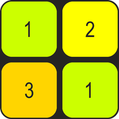 Swap the Numbers icon