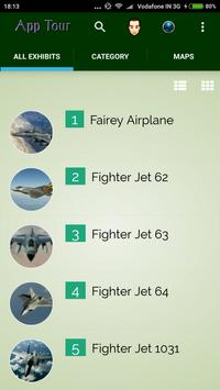 App Tour apk screenshot