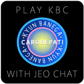 Crorepati - Play KBC Along icon