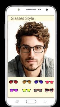 Men Photo Editor – Beard, Moustache, Hairstyle screenshot 11
