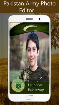 Pak Army Photo Editor – Army Photo Frame & Suits screenshot 7