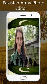 Pak Army Photo Editor – Army Photo Frame & Suits screenshot 10