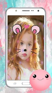 Filters for Pictures – Stickers Photo Editor screenshot 4