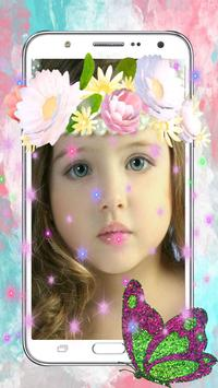 Filters for Pictures – Stickers Photo Editor screenshot 6
