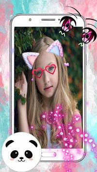 Filters for Pictures – Stickers Photo Editor screenshot 11