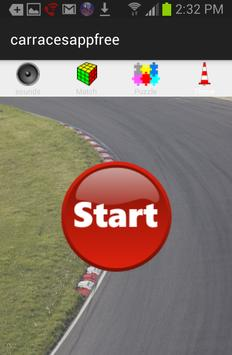 car race games for kids free apk screenshot