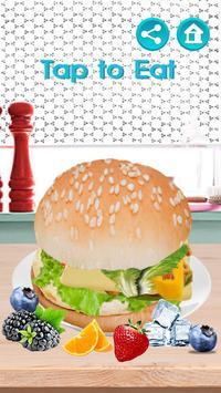 Burger Maker screenshot 14