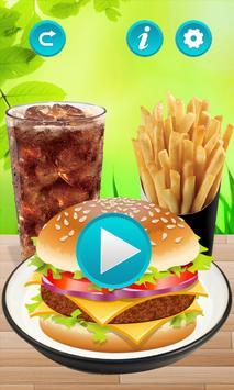 Burger Maker screenshot 5