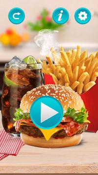 Fast Food Maker screenshot 10