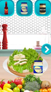 Fast Food Maker screenshot 13
