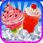 Ice Cream Soda Maker icon