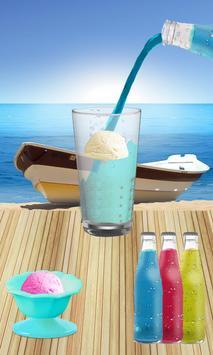 Ice Cream Soda Maker screenshot 2