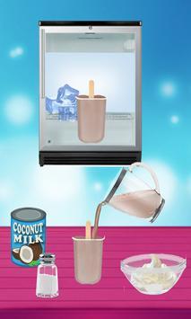 Ice Pops Maker apk screenshot