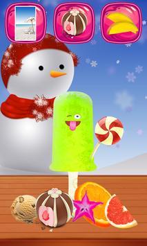 Ice Pops Maker screenshot 7
