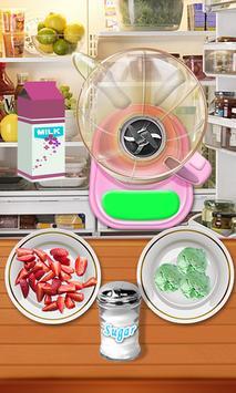 Milkshakes Maker screenshot 9