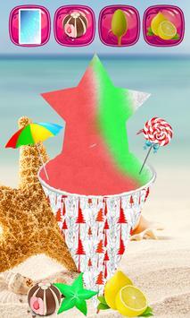 Snow Cone Maker screenshot 3