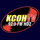 KCOH Radio icon