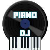 Dj Mixer&Virtual Electro Piano icon