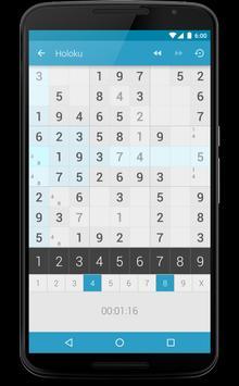 Holoku Demo screenshot 2
