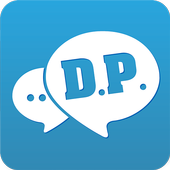 DP聊天 icon