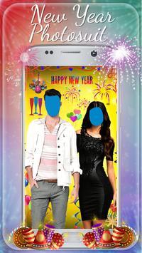 New year Couple Photo Suite 2018 screenshot 2