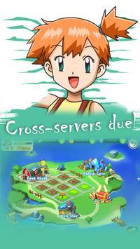 Pocket Saga screenshot 1