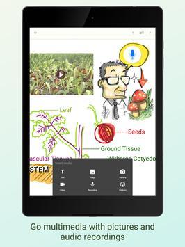 NoteLedge स्क्रीनशॉट 14