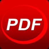 PDF Reader - Scan、Edit & Share アイコン