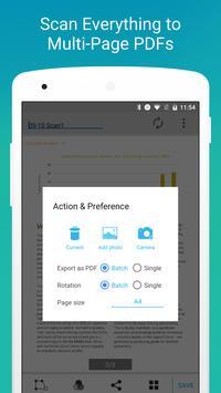 PDF Reader - Scan、Edit & Share apk スクリーンショット