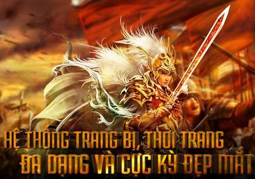 Võ Lâm Nhất Kiếm screenshot 3