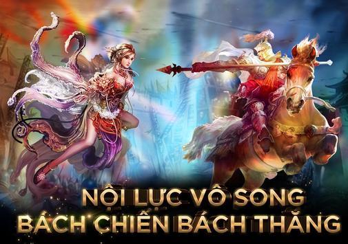 Võ Lâm Nhất Kiếm screenshot 5