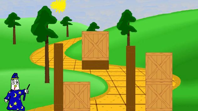 wizard of blocks (free) screenshot 1