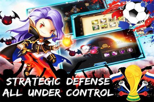 Kingdom Defenders screenshot 2