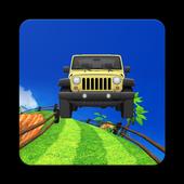 Mini Truck Jump icon