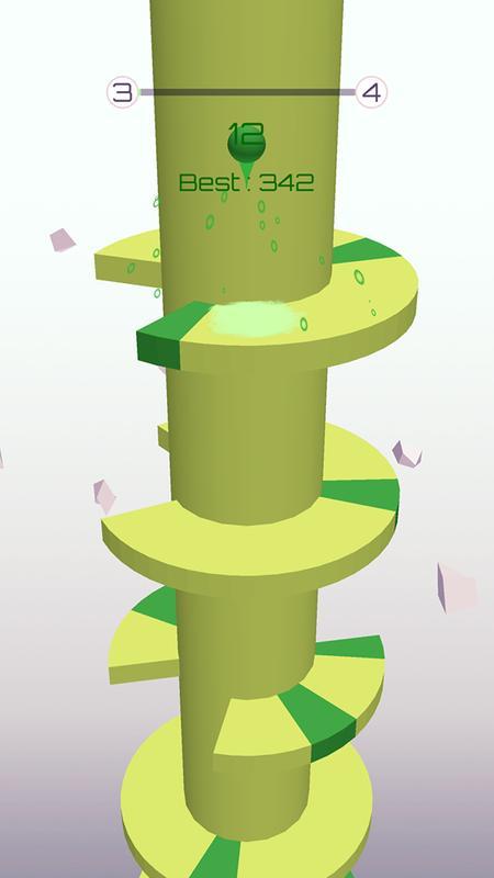 Download Permainan Helix Jump