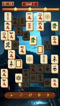 Mahjong Solitaire 2019 screenshot 3