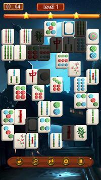 Mahjong Solitaire 2019 screenshot 1