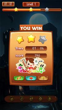 Mahjong Solitaire 2019 screenshot 2