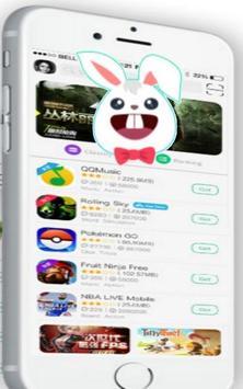  Tutu app  poster