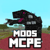 Mods for Minecraft PE Orespawn icon