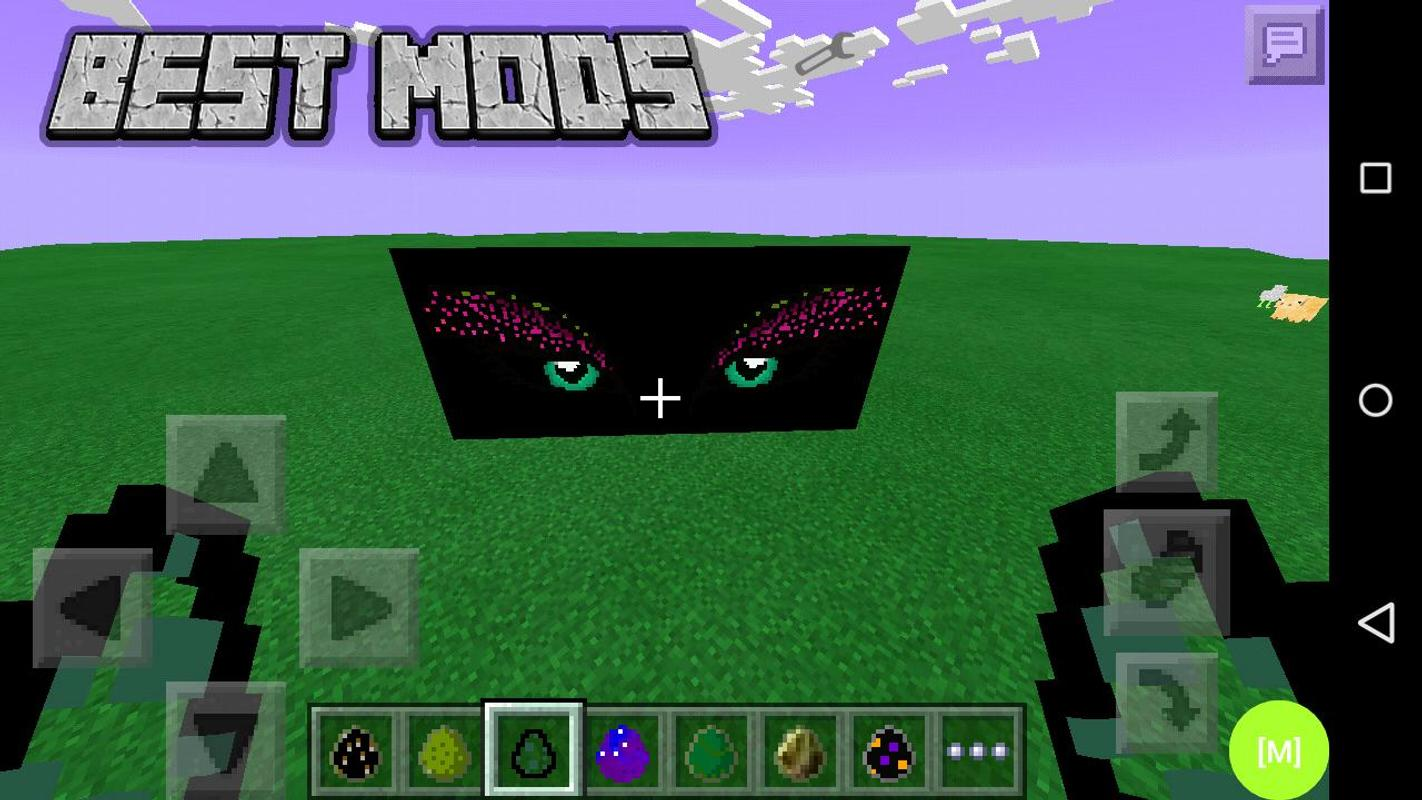 mods for minecraft pe orespawn apk free casual for android apkpure
