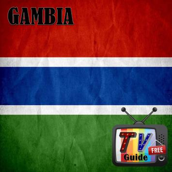 Freeview TV Guide GAMBIA poster