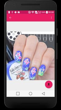 Nail Art Designs 2018 💅 apk screenshot