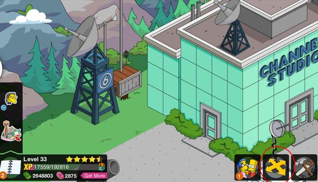 Tapper Guide The Simpsons TO screenshot 2