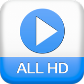 All Video Player HD Pro 2015 icon