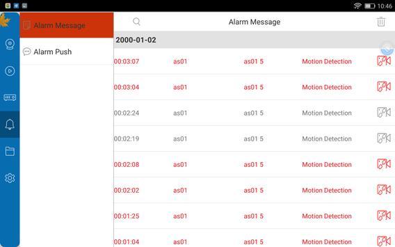 KDT Surveillance HD screenshot 8