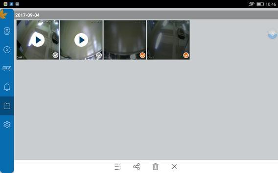 KDT Surveillance HD screenshot 3