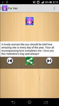 Valentines Greetings screenshot 3