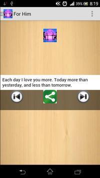 Valentines Greetings screenshot 11