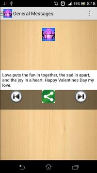 Valentines Greetings screenshot 7